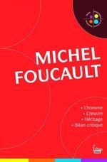 Vente EBooks : Michel Foucault  - Collectif