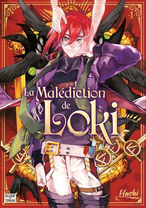 La Malédiction de Loki T01