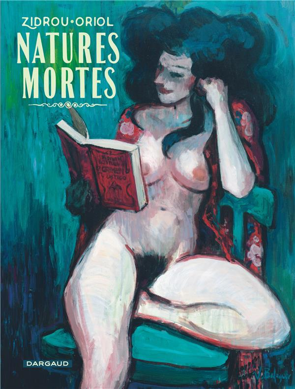 NATURES MORTES Oriol
