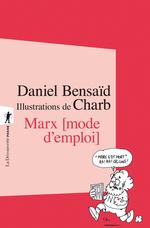 Vente Livre Numérique : Marx, mode d'emploi  - Charb - Daniel Bensaid