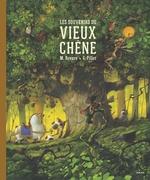 Vente EBooks : Les souvenirs du vieux chêne  - Maxime Rovere