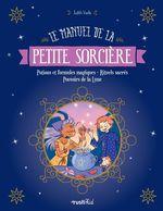 Vente EBooks : Le manuel de la petite sorcière  - Judith Vieille