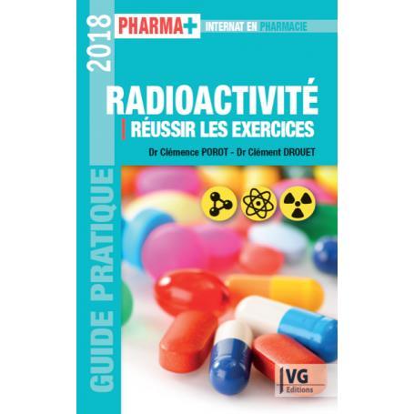 Pharma+ radioactivite