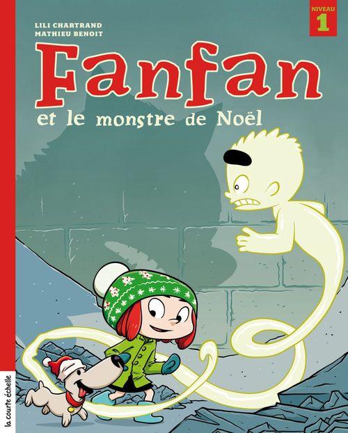 Fanfan et le monstre de noel