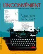 Vente EBooks : L'Inconvénient. No. 66, Automne 2016  - Alain Roy - Dominique Garand - Isabelle, Daunais, - Éric BEDARD - Mathieu, Bélisle, - Geneviève Letarte - Julia Chamard-Bergeron