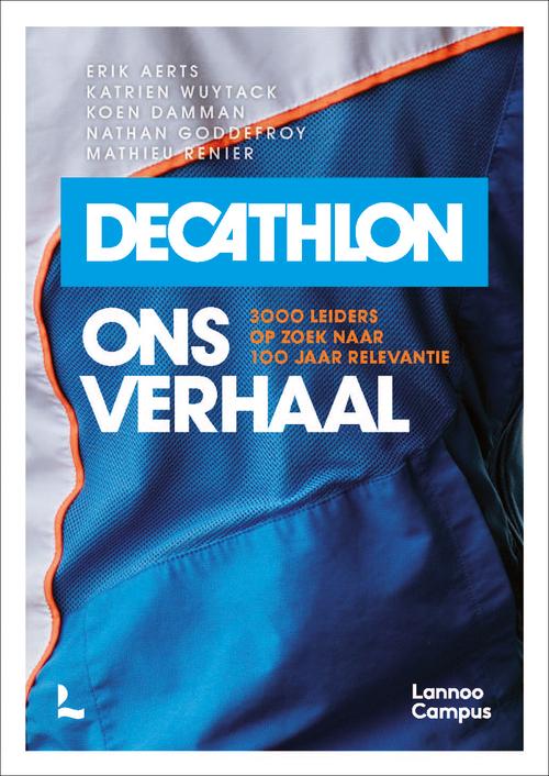 Decathlon, ons verhaal