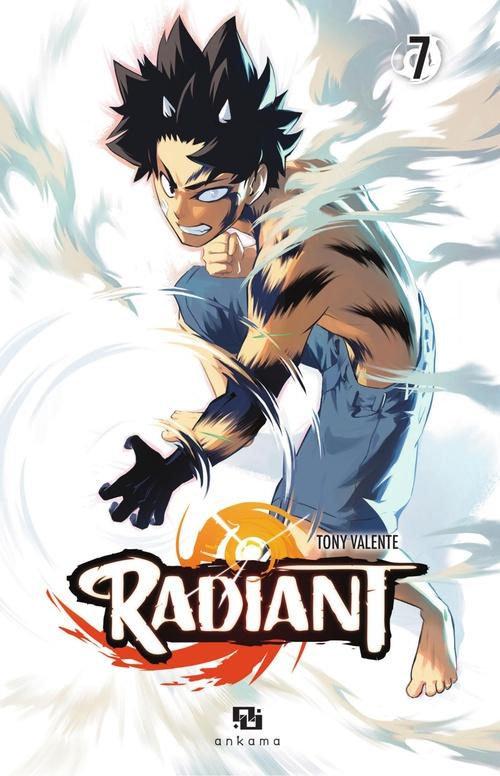 Radiant t.7