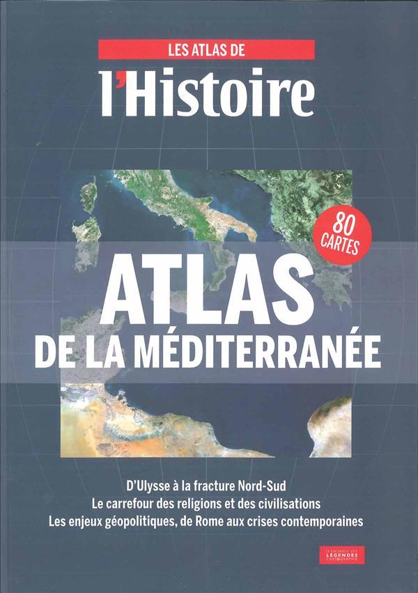 Atlas de la mediterranee