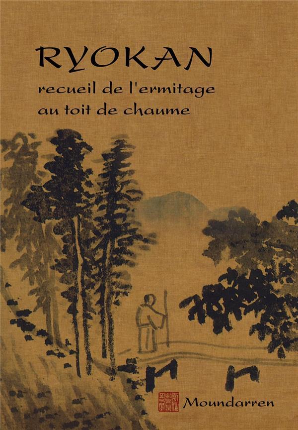recueil de l'ermitage au toit de chaume