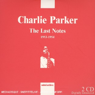 the last notes (1953-1954)