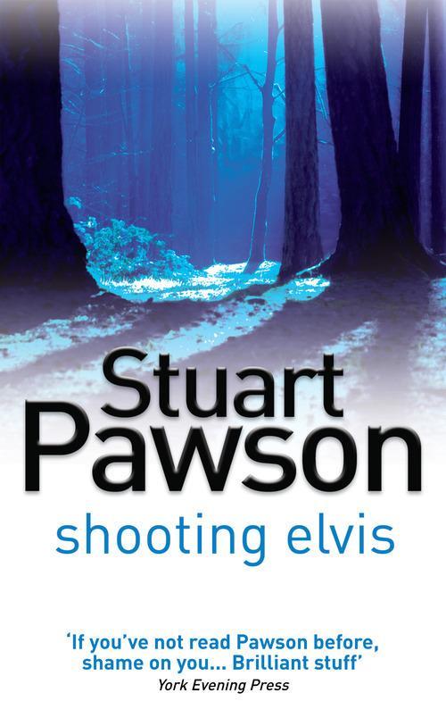 Shooting Elvis