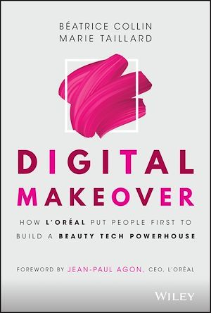 Digital Makeover