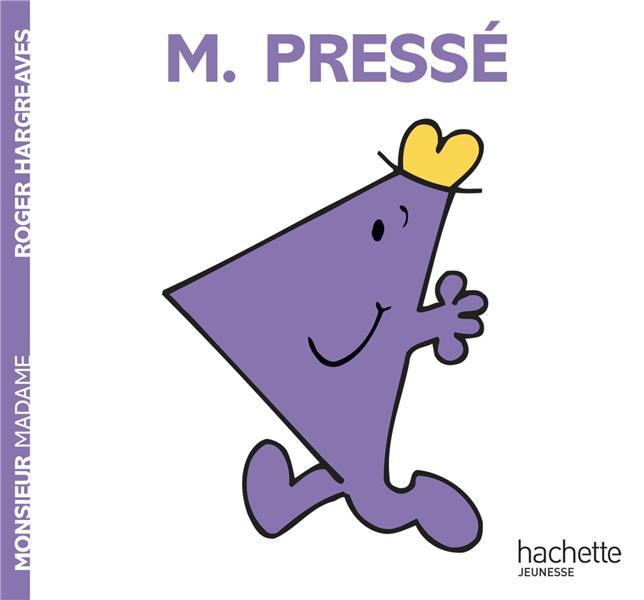 Monsieur Presse
