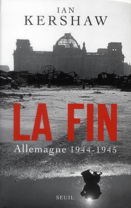 La fin ; Allemagne 1944-1945