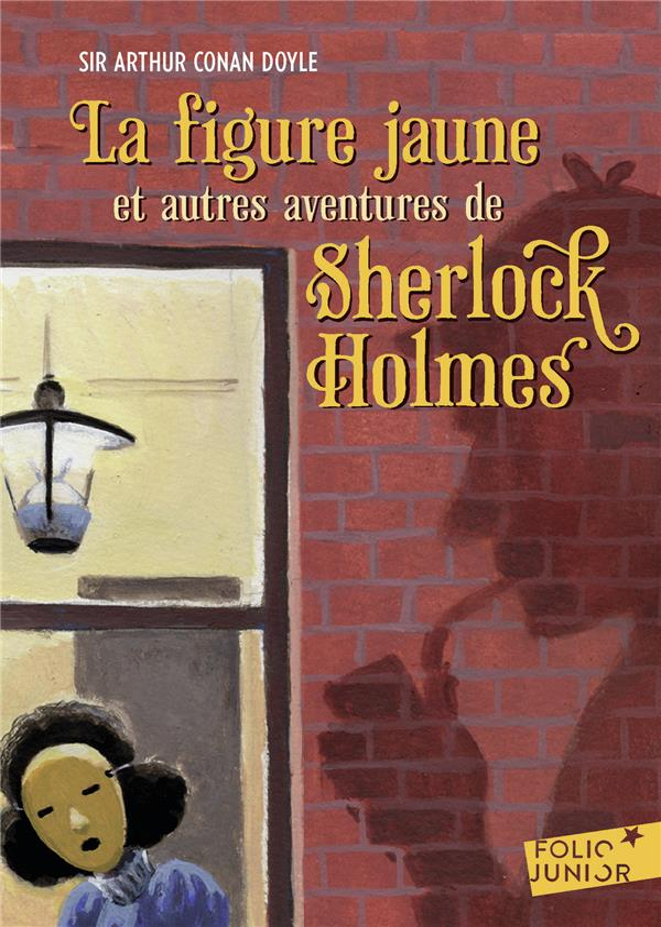 La figure jaune ; autres aventures de Sherlock Holmes