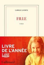Vente Livre Numérique : Fille  - Camille Laurens