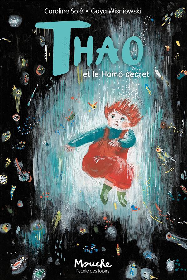 Thao et le hamo secret