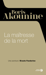 Vente Livre Numérique : La maîtresse de la mort  - Boris Akounine