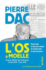 L'os à moelle  - Dac/Pessis - Pierre Dac