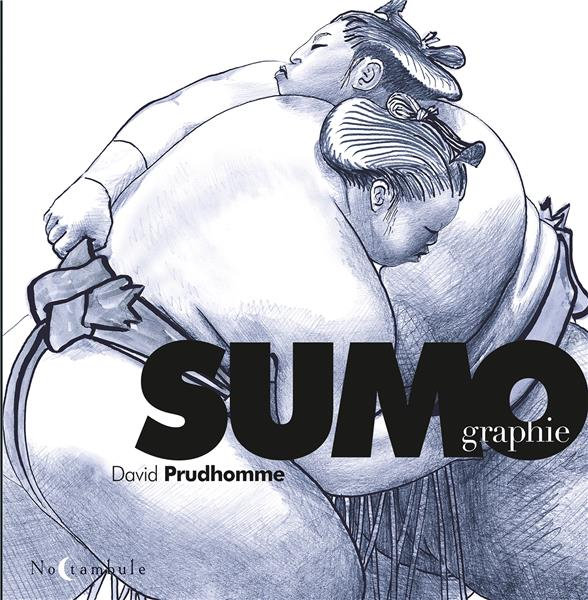 SUMOGRAPHIE