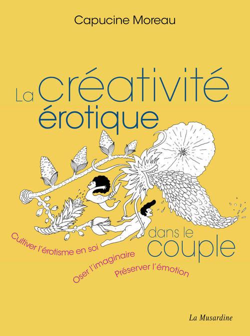 La créativité érotique dans le couple