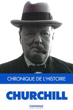 Churchill  - François Nida - Éditions Chronique