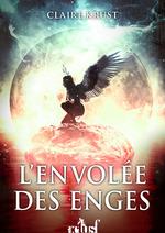Vente EBooks : L'envolée des Enges  - Claire Krust