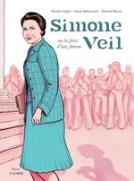 Vente EBooks : Simone Veil, la force d'une femme  - Annick Cojean - Xavier Bétaucourt