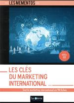 Les clés du marketing international (2e édition)