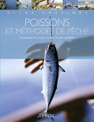 Poissons Et Methodes De Peche