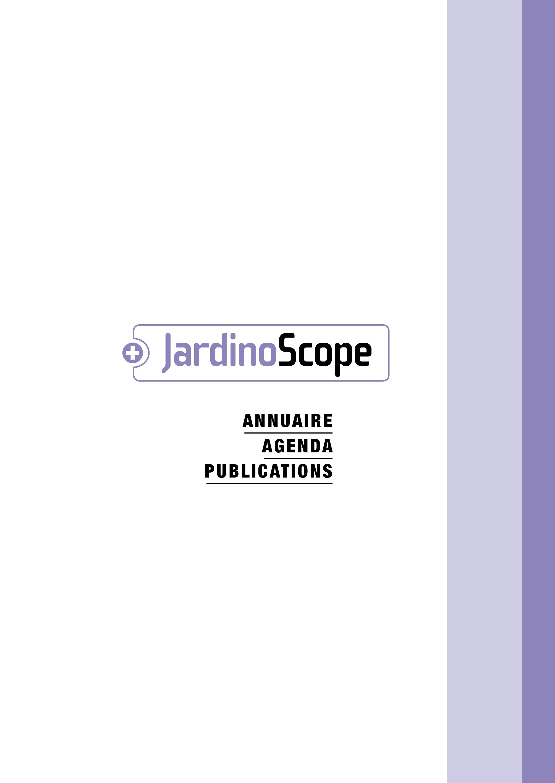 JardinoScope 2014 - 2015