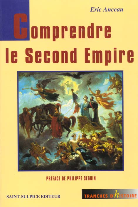 Comprendre le second empire