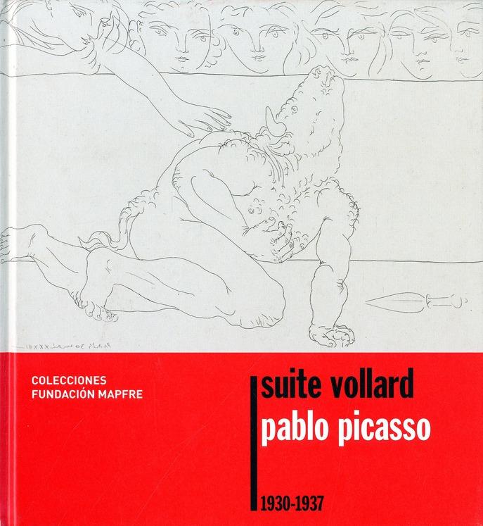 Suite Vollard Picasso