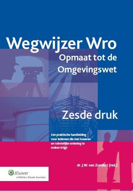 Wegwijzer Wro - 2012
