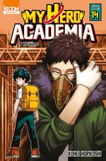 Vente Livre Numérique : My Hero Academia T14  - Kohei Horikoshi