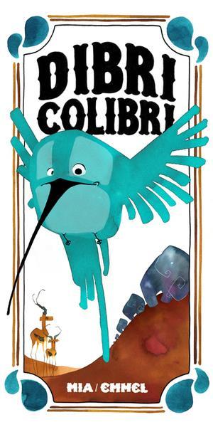 Dibri colibri