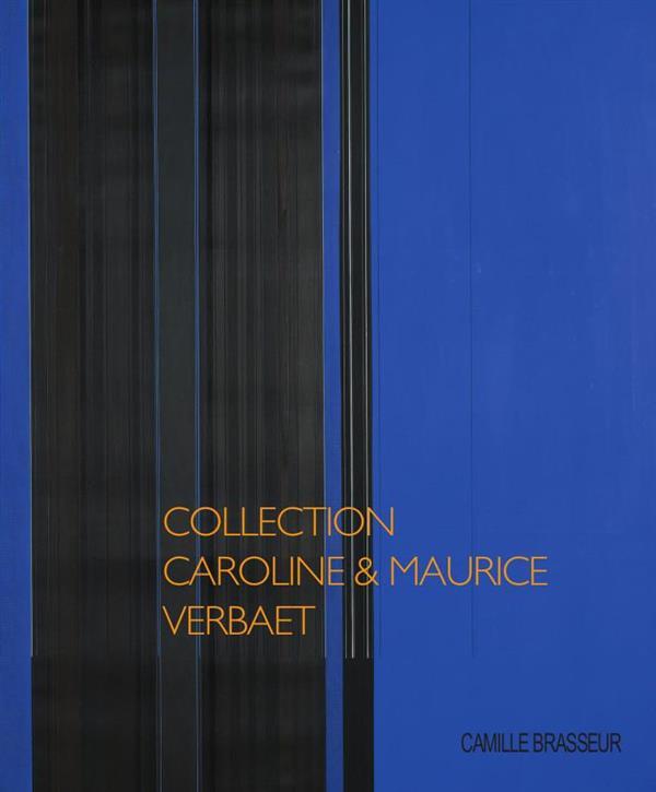 Collection Caroline & Maurice Verbaet, art belge