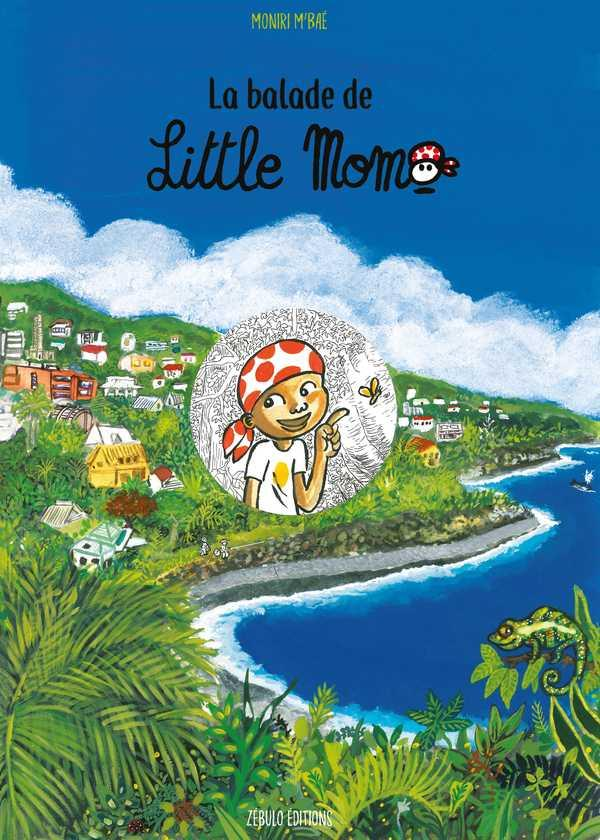 La balade de Little Momo