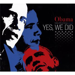 Obama : yes, we did
