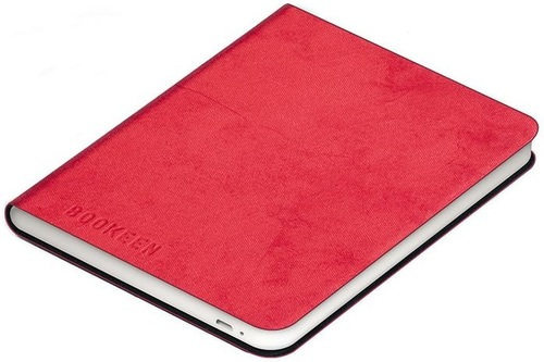 Couverture Classic Rouge