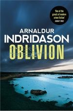 Vente Livre Numérique : Oblivion  - Arnaldur Indridason