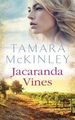 Vente EBooks : Jacaranda Vines  - Tamara McKinley