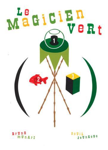 Magicien Vert (Le)