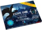 Escape game ; winter is coming