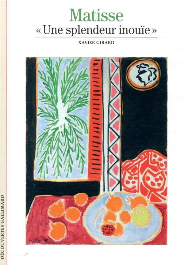 Matisse ;