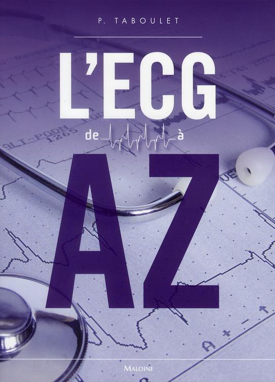 L'Ecg De A A Z