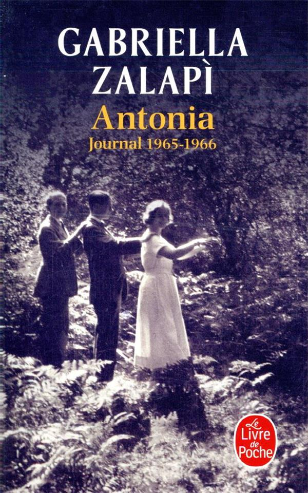 Antonia ; journal 1965-1966