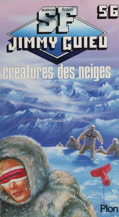 Créatures des neiges
