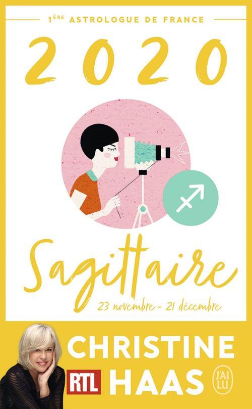 Sagittaire (édition 2020)