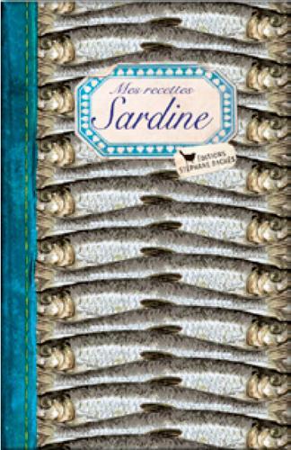 mes recettes sardine